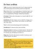 Information om fiber på landsbygden - Ljungby - Page 7