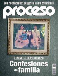 proceso#1816 - Frente Popular Revolucionario, FPR - Oaxaca - APPO