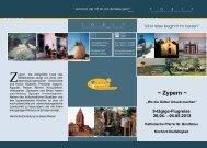 Zypern - Tobit-Reisen
