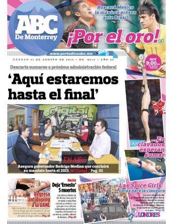 Medios - Periodicoabc.mx