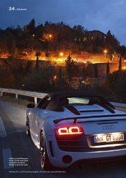 24_ Erlebnis - Audi Geschäftsbericht 2012