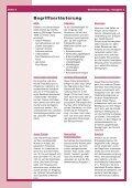 Eine Gemeinschaft setzt Zeichen - Prisma - Seite 4