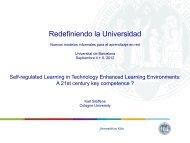 Some old answers - LMI - Universitat de Barcelona