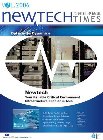 VL 2006 - Newtech Technology