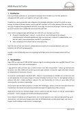 Afslutningsrapport - Den Danske Maritime Fond - Page 4
