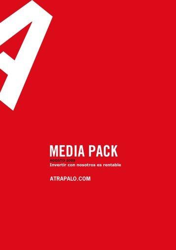 MEDIA PACK - Atrapalo.com
