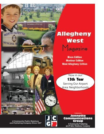 2011-2012 AWM AD INFO PACKET.pmd - Allegheny West Magazine
