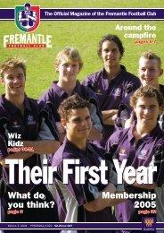 FD21a FFCMM SEPT04-REV.indd - Fremantle Football Club