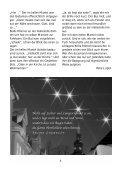 Gemeindebrief Dezember 2003 - Page 4