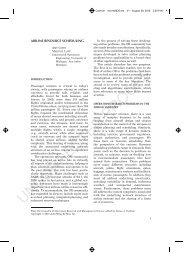 UNCORRECTED PROOFS - University of Michigan