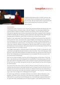 WERKWOCHE »POLYPHONIE« - PACT Zollverein - Seite 7
