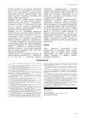 Orta Hat Abdominal Kesi SonrasÕ Akut ... - Yeni Tıp Dergisi - Page 4
