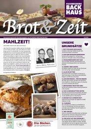 Brot&Zeit
