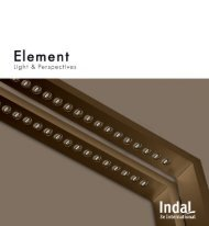 plaquette element 3E exe GB.indd - Indal