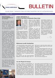 bulletin02.04-1-4 f.r pdf.qxd - HANSE AEROSPACE e.V