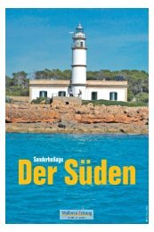 Nr. 585 - Mallorca Zeitung