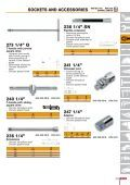 sockets and accessories - Page 6