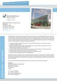 congr_reedmesse 07_neu:Layout 1.qxd - nextstep congress solutions