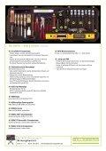 Der Koffer – untere Schale - Balsberg Werkzeugkoffer - Seite 3