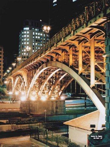 Pontes e Viadutos - Lume Arquitetura