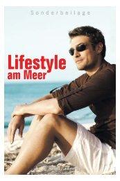 Lifestyle am Meer - Mallorca Zeitung