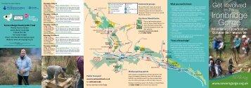 Ironbridge Gorge - Severn Gorge Countryside Trust