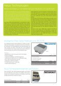 newsletter - upc cablecom - Seite 3