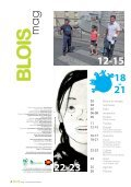 Téléchargez votre magazine - Ville de Blois - Page 4
