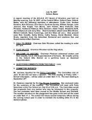 Microsoft Word - Minutes 7-16-07.pdf - Oxford Hills Comprehensive ...