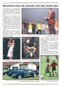FF-Wollsberg veranstaltet wieder das ultimative Fest! - Up-to-date - Seite 6