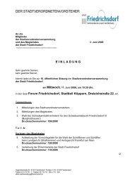 Stadt Friedrichsdorf - Pirate Leaks