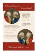 Voltaire-Rousseau l'éternel duel - Page 3