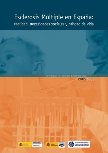 Realidad, Necesidades Sociales y Calidad de Vida - Felem