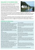 Crinan Canal Skippers Guide - Scottish Canals - Page 2