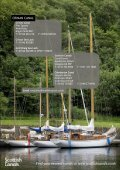 Crinan Canal Skippers Guide - Scottish Canals - Page 7
