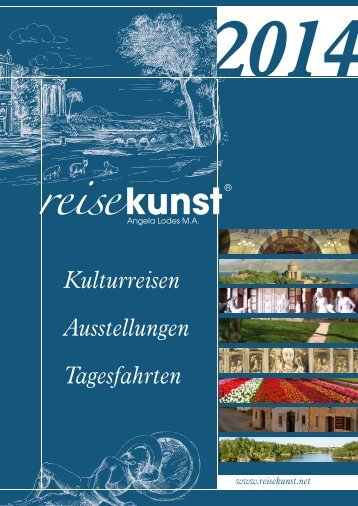 Katalog-Download - reisekunst