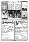Ehrungen bei der Feuerwehr Remels - Uplengen Blattje - Seite 6