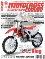 Motocross Enduro- 02/2015