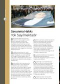 """Hukuk Devleti ve Özgürlükler ŭËJO ""SU'L :FUFSűw - İstanbul Barosu - Page 6"
