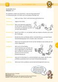 Bewegung in Schule und Alltag! - Care Line - Seite 3