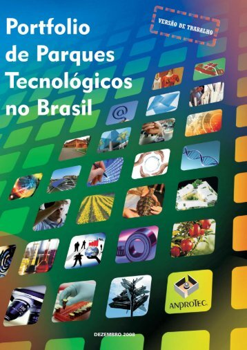 portifolio anprotec.pmd - Prefeitura de Londrina - Estado do Paraná