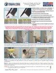 MSR010 & MSRJ10 EN-SP.cdr - Trim-Tex - Page 2