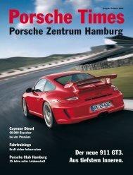 events, die zum erlebnis werden! - Porsche