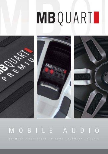M B - Car Hifi Audio Neuigkeiten und Infos