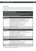 Flyer Sponsoring PDF Download - Fechtgesellschaft Schaffhausen - Seite 3