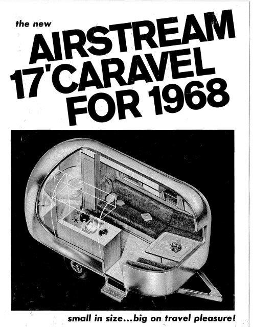 the new - Airstream