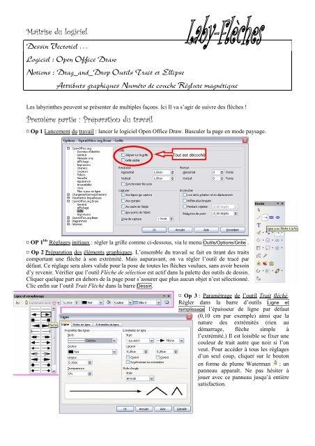 Comment Faire Une Mise En Page Paysage Sur Open Office