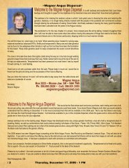 Part 1 - Cattle Management by Optimal Bovines Inc.