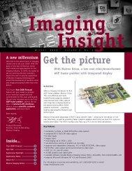 Imaging - Matrox