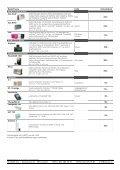 Verkaufspreisliste 2008 Nr. 1 - Page 2